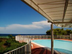 Photo: #016-La piscine du Mini-Club de Sant'Ambroggio