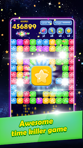 Pop Magic Star - Free Rewards 1.1.2 screenshots 3