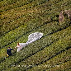 Wedding photographer Mark Vong (MarkVong). Photo of 16.08.2017
