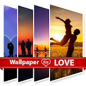 Live wallpaper for love