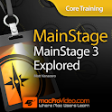 Core Training for MainStage 3 icon