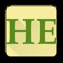 HistoryEmail icon