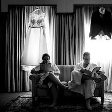 Wedding photographer Ferran Mallol (mallol). Photo of 27.09.2018