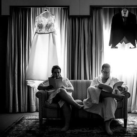 Fotógrafo de bodas Ferran Mallol (mallol). Foto del 27.09.2018