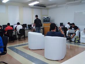 Photo: Sala de Speakers