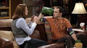 第12話「グリーンランタン+ハルク=ガールフレンドの法則」