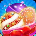 Heróis Sweet Candy icon