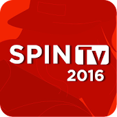 Spin 2016