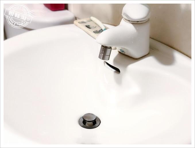 MiniBle S微氣泡起波器水夠變少
