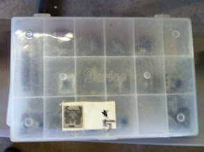 Photo: Leatherwork stamp set
