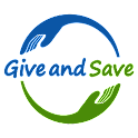 Give and Save Merchants icon