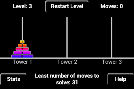 11 Classic Math Puzzle Brain Teaser Games- screenshot thumbnail