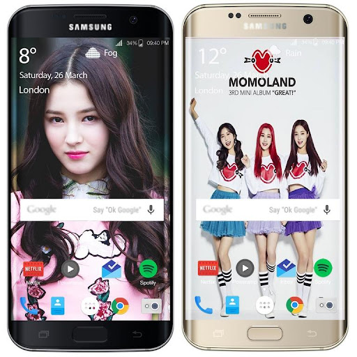 Momoland Wallpapers HD for PC