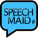 SpeechMaid: Public Speaking, Presentations icon