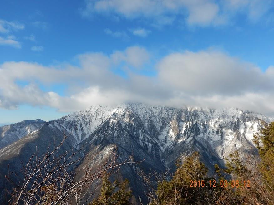 Mt. Tanigawa-Bateikei thumbnails No.5