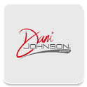 DaniJohnson.com icon