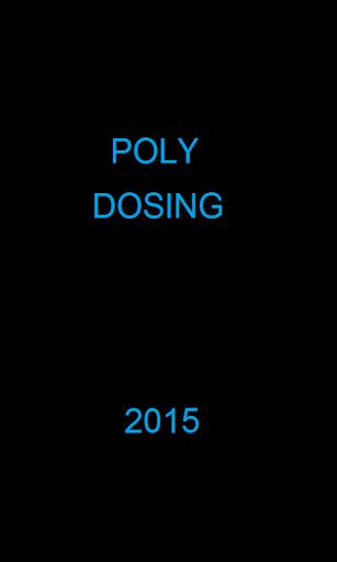 Poly Dose