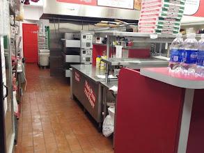 Photo: Pino`s Pizza Kitchen Ocean City Maryland USA