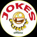 Funny Jokes Daily icon
