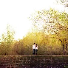 Wedding photographer Dmitriy Ascheulov (ashcheuloff). Photo of 05.03.2014