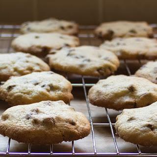 Chocolate Chip Cookies - Panasonic Steam Combination Microwave