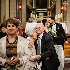 Wedding photographer Łukasz Haruń (haru). Photo of 15.01.2019