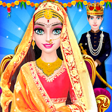 Royal North Indian Wedding - Arrange Marriage Game Download on Windows