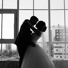 Wedding photographer Anastasiya Tarakanova (Anastasia1). Photo of 18.02.2018