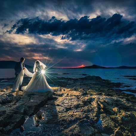Wedding photographer Barış Varol (barisvarol). Photo of 17.07.2016