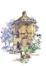 Photo: Ringinglow Round House 01