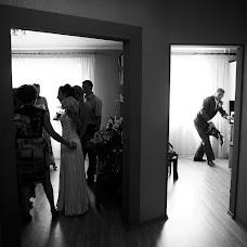 Wedding photographer Mikhail Kalinin (kalina1981). Photo of 21.02.2016