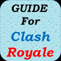 Guide For Clash Royale Game icon