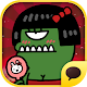 Alien invasion for kakao Co., Ltd.