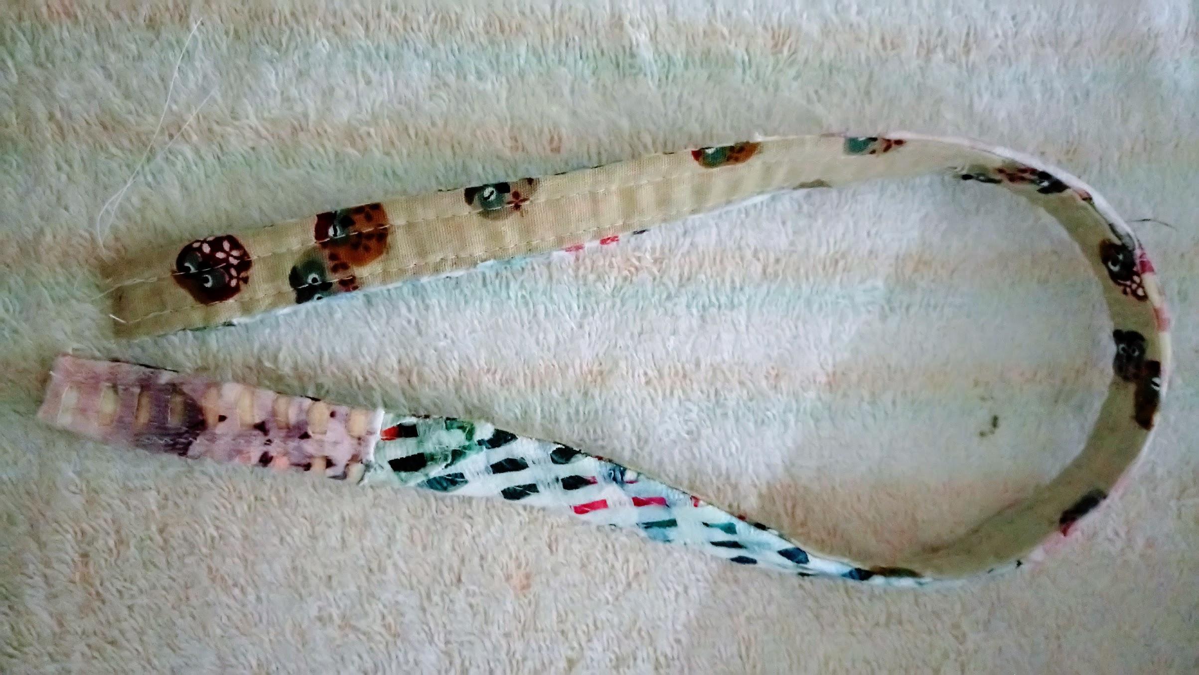 In-Progress: DIY Fabric Collage Tetrahedron Bag - DIY Fashion Accessories   fafafoom.com