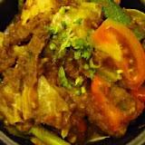卡塔印度料理