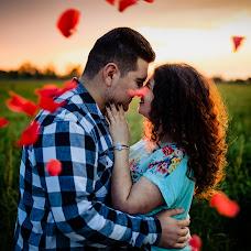 Wedding photographer Vlădu Adrian (VlăduAdrian). Photo of 08.05.2018