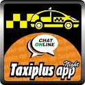 Taxiplus Chat Usuario icon