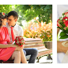 Wedding photographer Yulianna Ageeva (YuliannaFoto). Photo of 28.06.2014