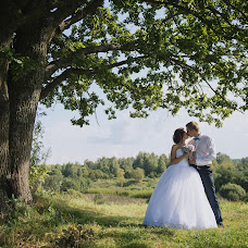 Wedding photographer Elena Subbotina (subbotina). Photo of 02.11.2016