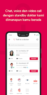 Halodoc – Doctors, Medicine & Labs 4