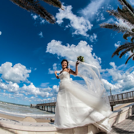 Wedding photographer Marco Svizzero (svizzero). Photo of 20.08.2015