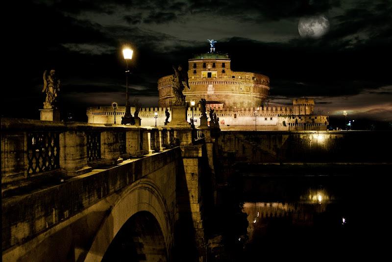 Notti romane di Gianluca Presto