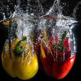 by Rajesh Loganathan - Food & Drink Fruits & Vegetables