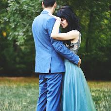 Wedding photographer Irina Kaplun (Kaplya87). Photo of 12.09.2017