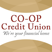 Co-op Credit Union on the Go