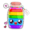 kawaii cute wallpapers - background images - icon
