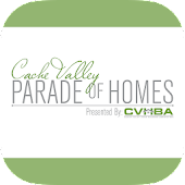 Cache Valley Parade of Homes