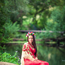 Wedding photographer Ivan Bocharnikov (born). Photo of 23.03.2014