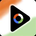 Free Roposo-Video player icon