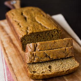 Pumpkin Bread Buttermilk Recipes